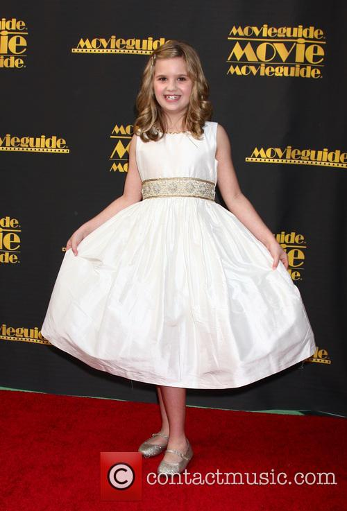 kyla kenedy the 21st annual movieguide awards 3509313
