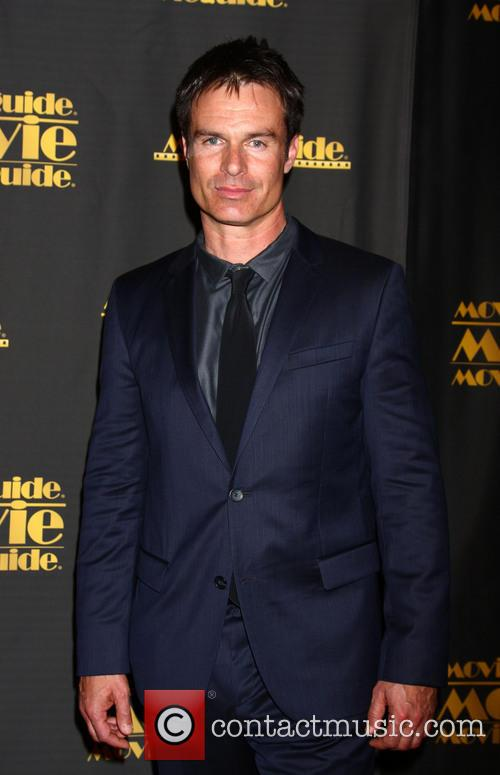patrick muldoon the 21st annual movieguide awards 3509324