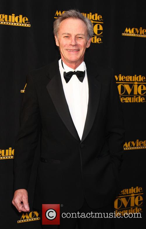 tristan rogers the 21st annual movieguide awards 3509342