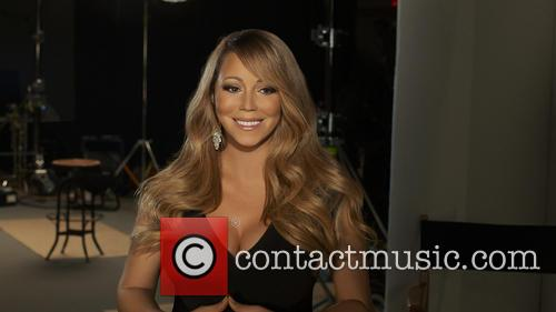 MAriah Carey Video