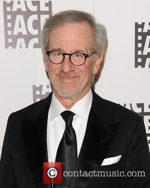 Steven Spielberg 5