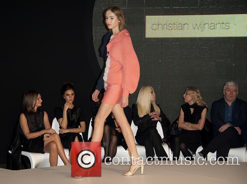 Victoria Beckham, Diane von Furstenberg and Donatella Versace 5