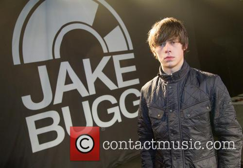 Jake Bugg announces his headlining gig during th...