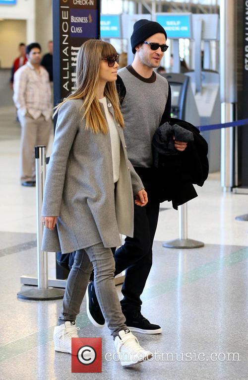 Jessica Biel and Justin Timberlake 10