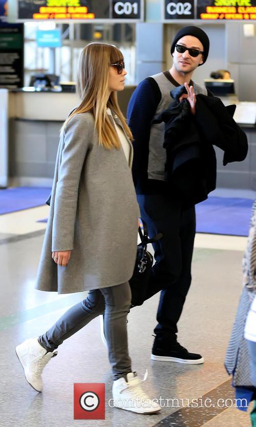 Jessica Biel and Justin Timberlake 17