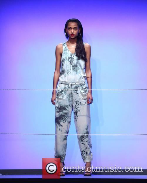 Rihanna, Model, London Fashion Week