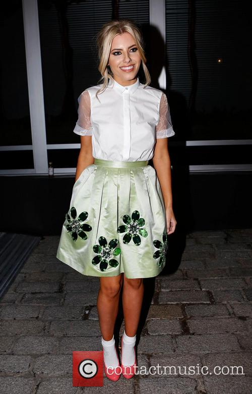 mollie king lfw somerset house celebs 3505928