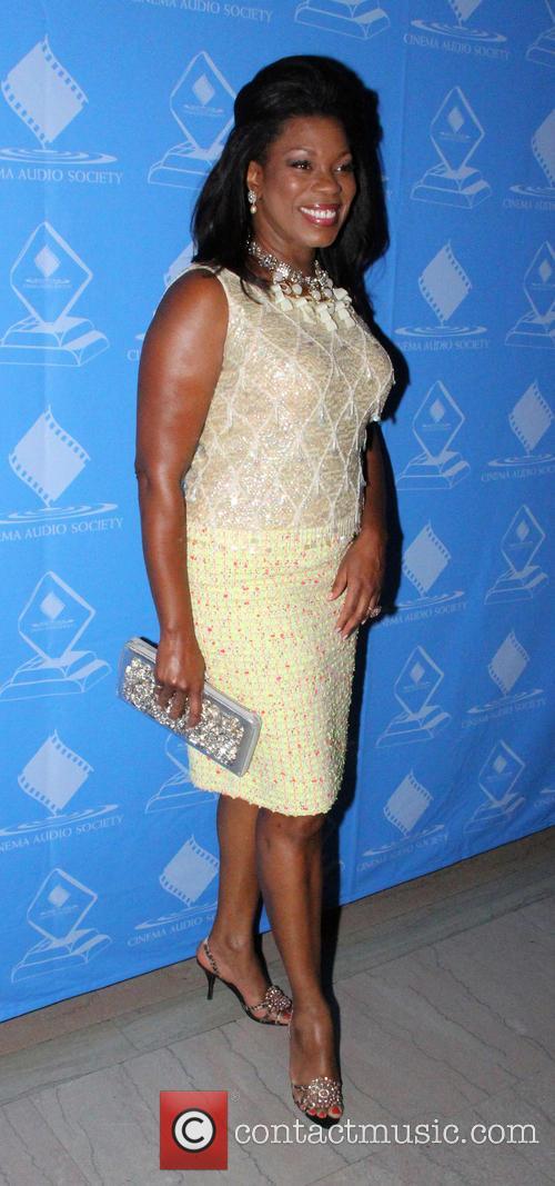 Lorraine Toussaint 6