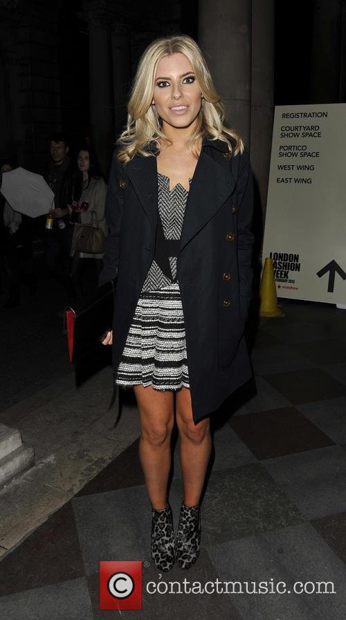 Mollie King 23