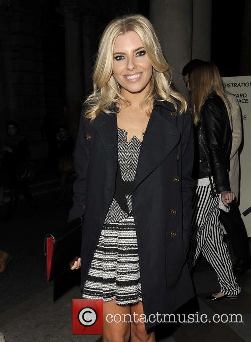 Mollie King 28