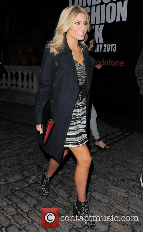 Mollie King 5