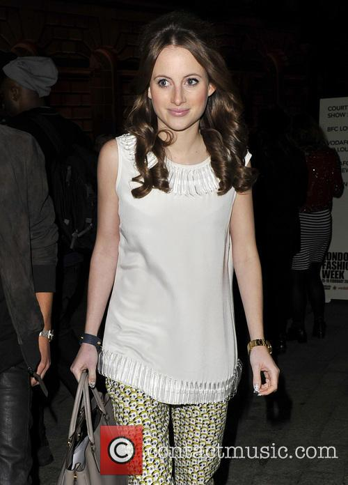 Rosie Fortescue From Made In Chelsea 2
