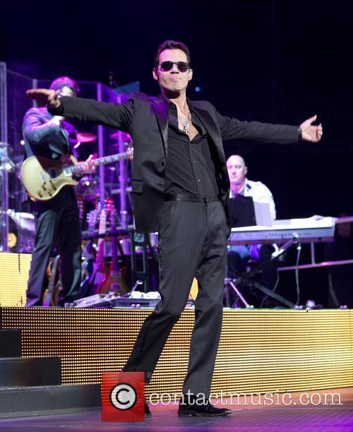 Marc Anthony 6