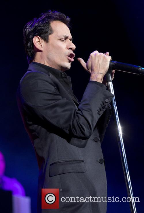 Marc Anthony 18