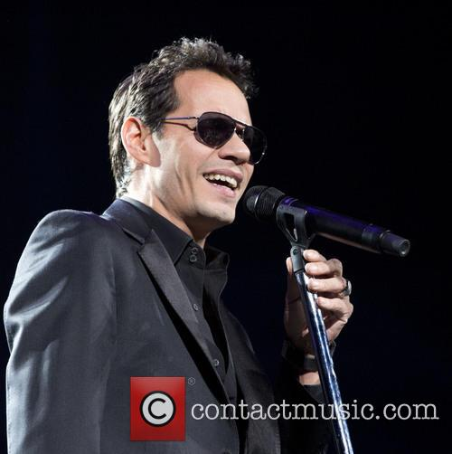 Marc Anthony 20