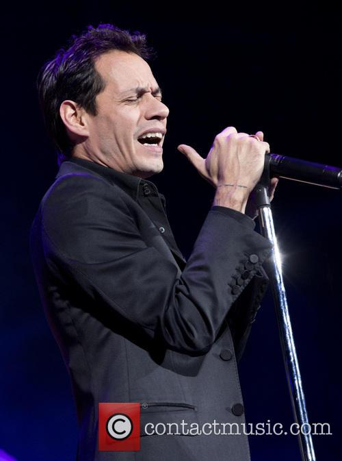 Marc Anthony 26