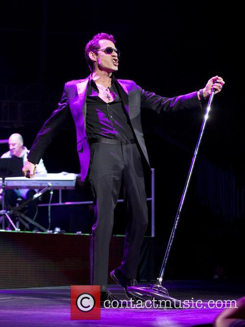 Marc Anthony 27