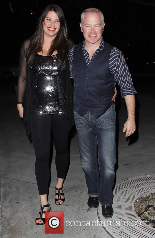 Neal Mcdonough and Ruve Mcdonough 2