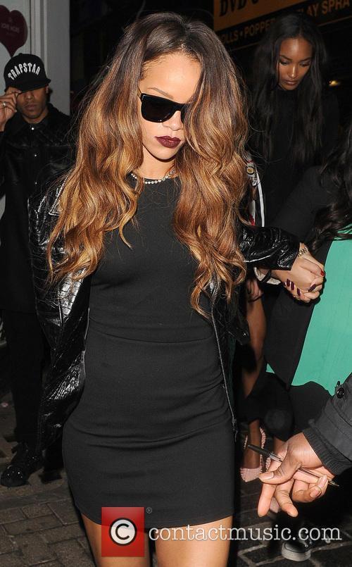 Rihanna 10