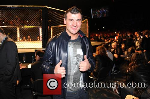 Joe Calzaghe 7