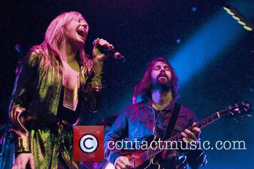 Grace Potter, Fillmore Miami Beach