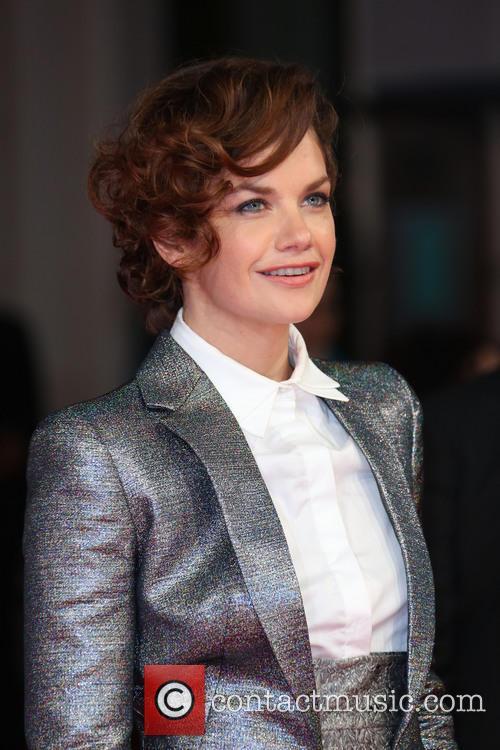 Ruth Wilson, British Academy Film Awards