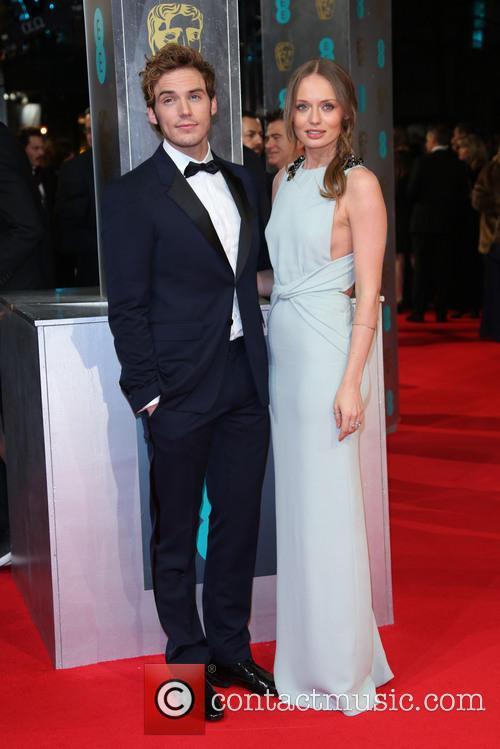 sam clafin laura haddock british academy film awards 4072362
