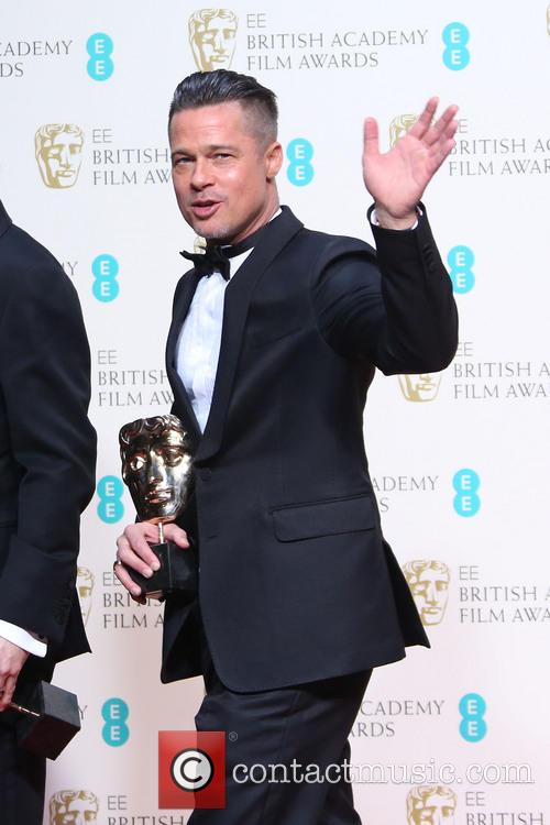 EE British Academy Film Awards (BAFTA) - Pressroom