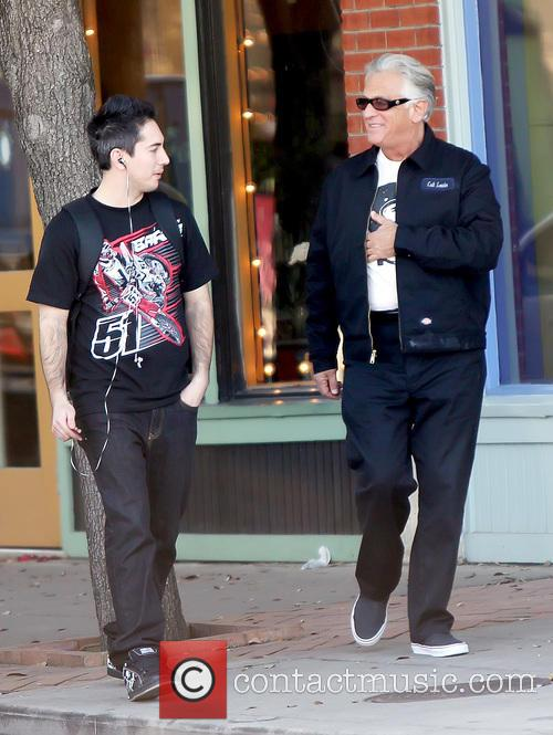 Dallas and Barry Weiss 5