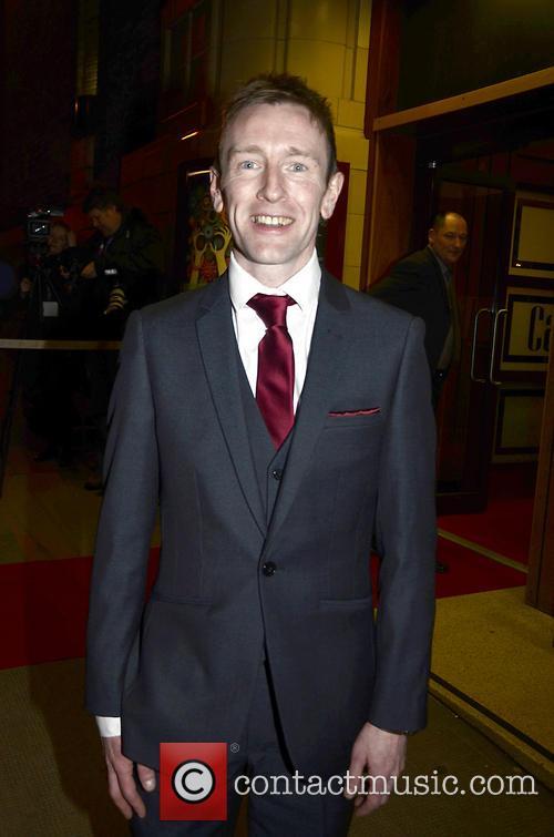 Marty Docherty 2