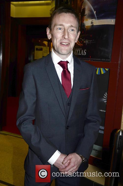Marty Docherty 1