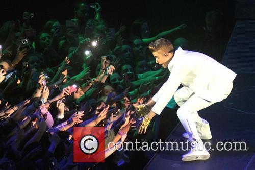 Justin Bieber 2