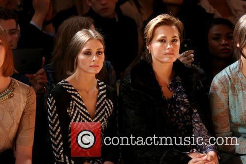 Olivia Palermo and Yasmin Le Bon 8