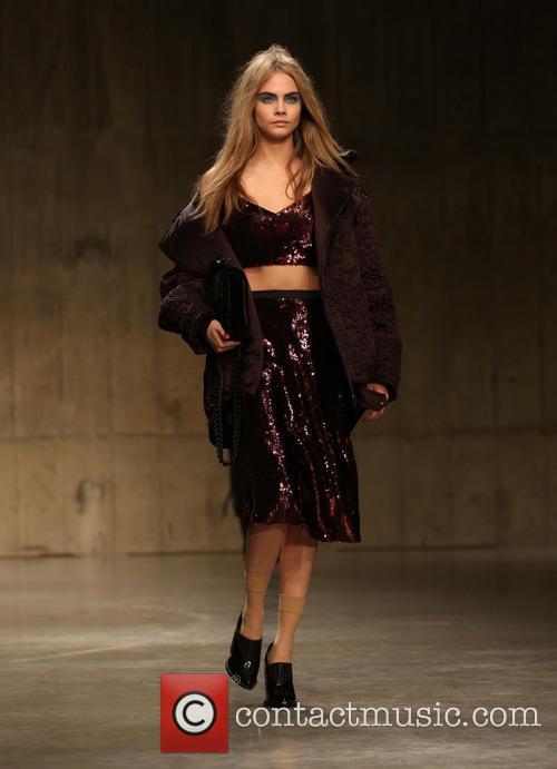 cara delevingne london fashion week autumn 3507399