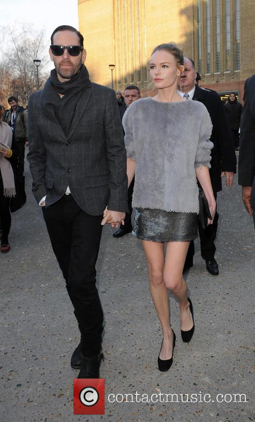 Michael Polish and Kate Bosworth 8