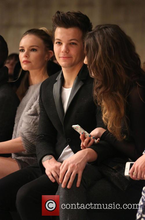 Louis Tomlinson and Eleanor Calder 7