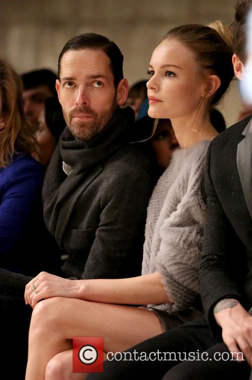 Michael Polish and Kate Bosworth 4