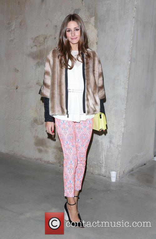 olivia palermo london fashion week autumn 3505114