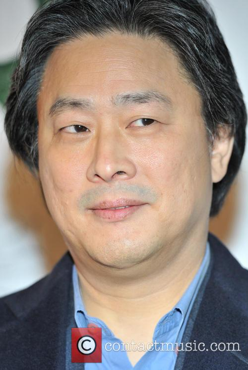 Park Chan-wook 3