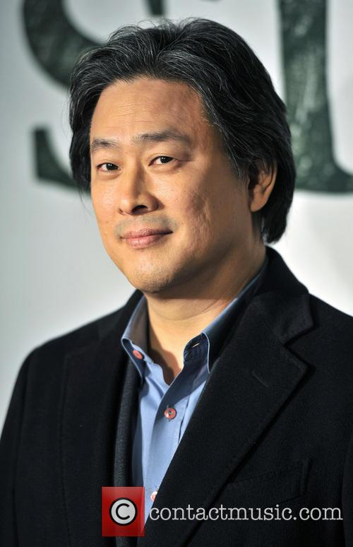 Park Chan-wook 5