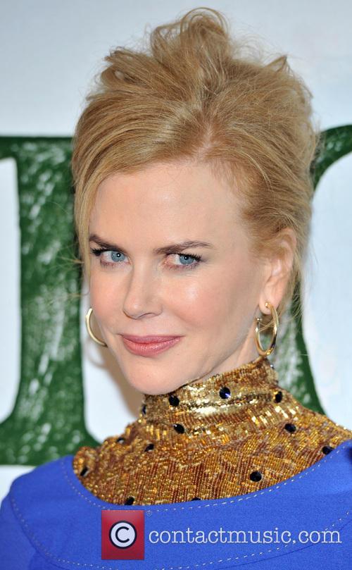 Nicole Kidman 24