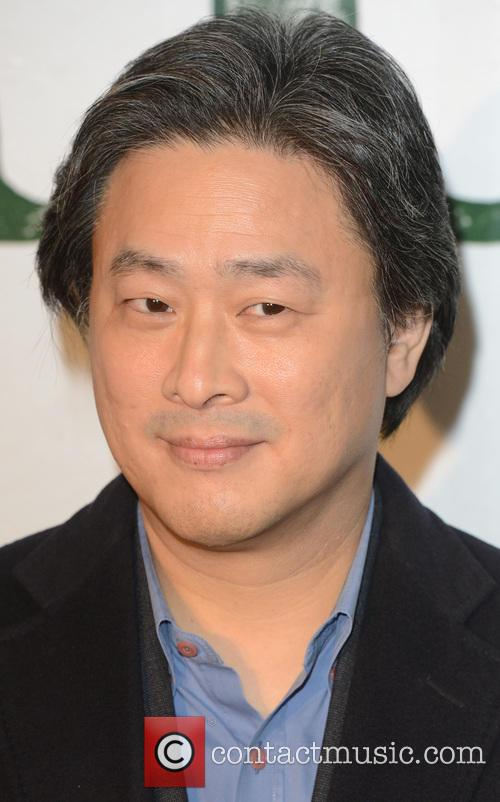 Park Chan-wook 1