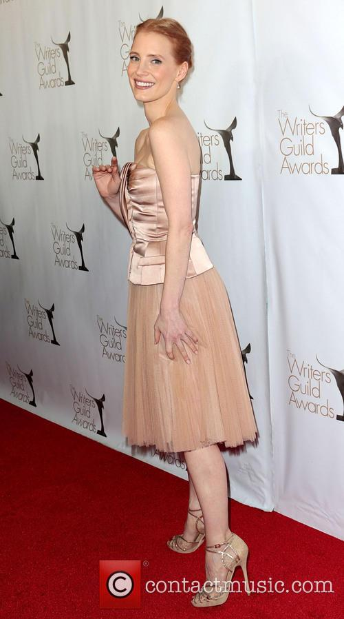 Jessica Chastain 12