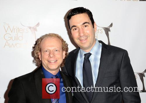 Bruce Cohen and Jonathan Gordon