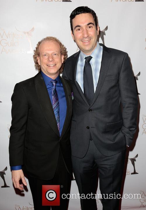 Bruce Cohen and Jonathan Gordon 3