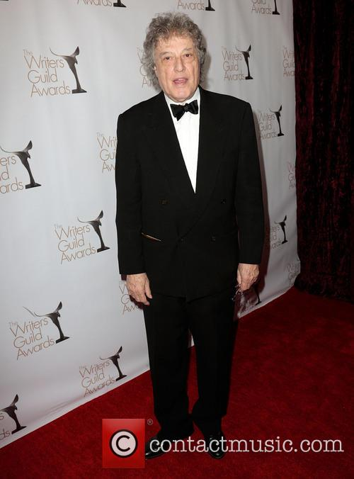 Tom Stoppard 2