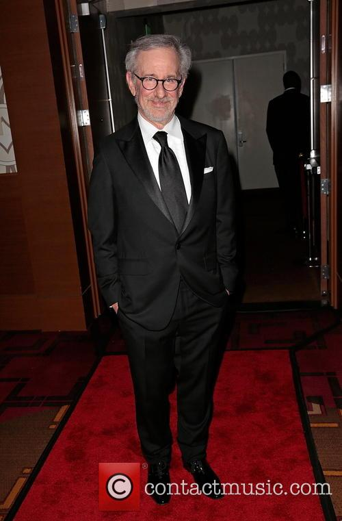 Steven Spielberg Writers Guild Awards