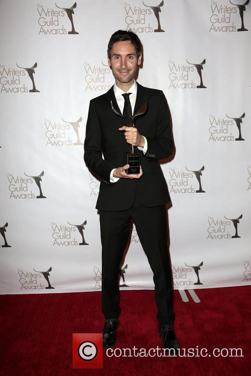 Writer Malik Bendjelloul and Winner Of The Writers Guild Award For Documentary Screenplay 5