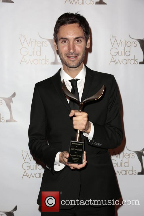Writer Malik Bendjelloul and Winner Of The Writers Guild Award For Documentary Screenplay 1