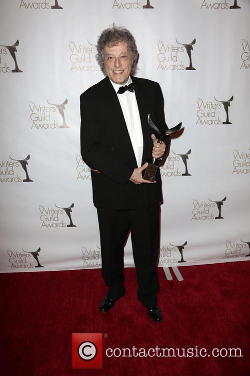 Tom Stoppard 7